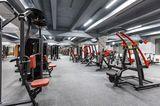 Фитнес центр Mad Men Gym, фото №5