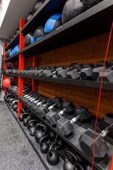 Фитнес центр Mad Men Gym, фото №2