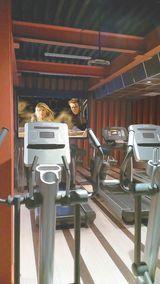 Фитнес центр Зебра, фото №3