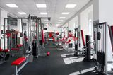 Фитнес центр Спарта, фото №1