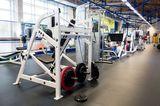Фитнес центр Marina Club, фото №4