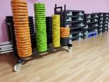 Фитнес центр Здоровая нация, фото №6