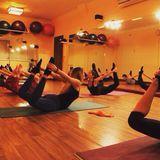 Фитнес центр Золотой лотос, фото №2
