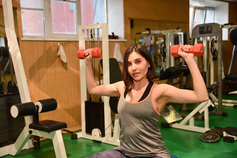 Фитнес центр , фото №14