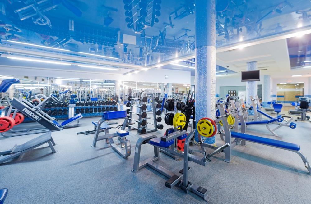 Фитнес клуб в москве wellness park ночной клуб крейзи дейзи москва адреса