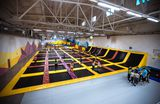 Фитнес центр Небо, фото №1