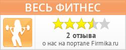 Фитнес в Москве.