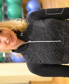 Боровинских Полина Валерьевна
